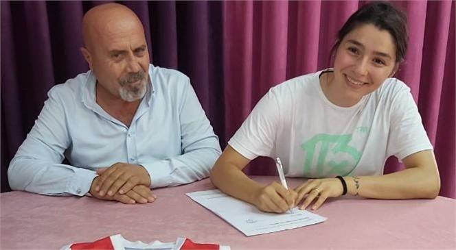 GSK Kadınlar Basketbol Takımına Yeni Transferler, Gençlik ve Spor Kulübü, Yeni Sezon Transferlerine Başladı