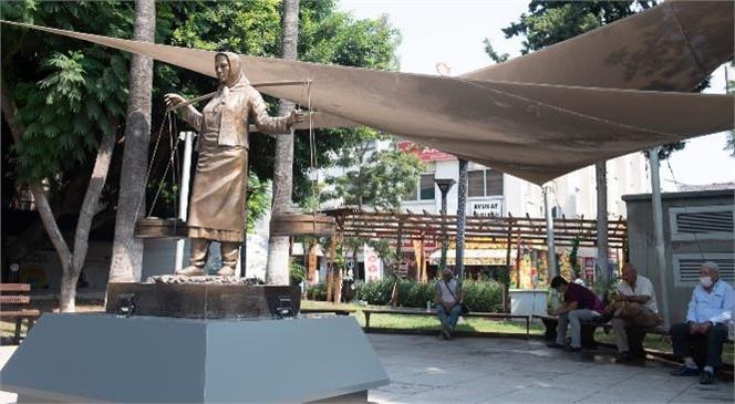 Mersin Büyükşehir Belediyesi Kültürel Değerlerin Hatırlanmasını Sağlıyor