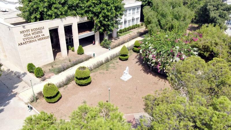 Akdeniz Belediyesi, Üniversite Yerleşkesini Yenileyecek