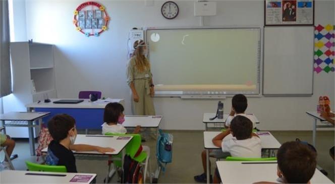 """Milli Eğitim Bakanı Selçuk'tan """"Yüz Yüze Eğitim"""" Açıklaması"""