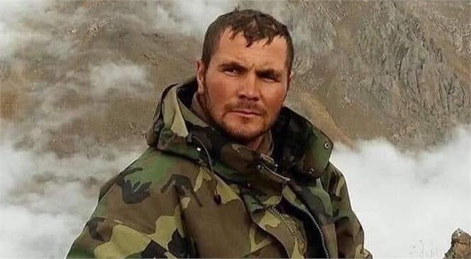 Mersinli Askerimiz Gökhan Kılınç, Kuzey Irak'ta Şehit Düştü! Şehit Askerimizin Cenaze Programı Belli Oldu