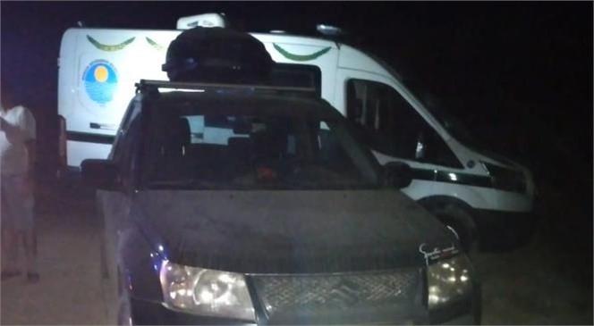 Mersin Tarsus'ta 2 Gündür Kayıp Olarak Aranan Genç Adamın Tüfekle Vurulmuş Halde Cansız Bedeni Bulundu