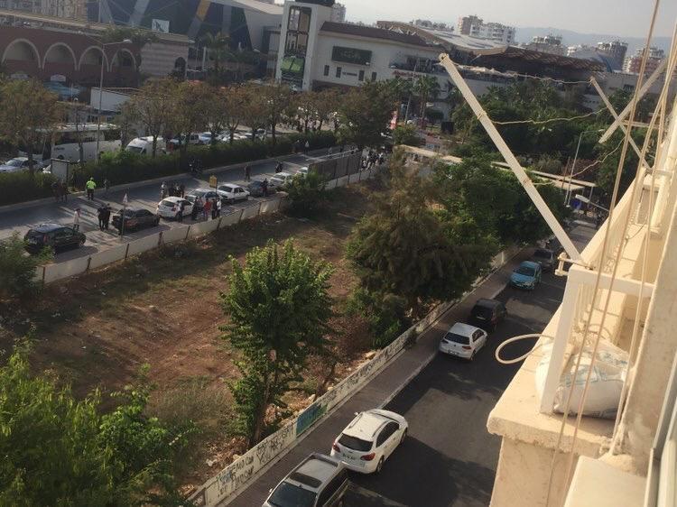 Mersin Yenişehir Forum Civarı Patlama Sesi Duyuldu: Henüz Detaylar Netleşmedi