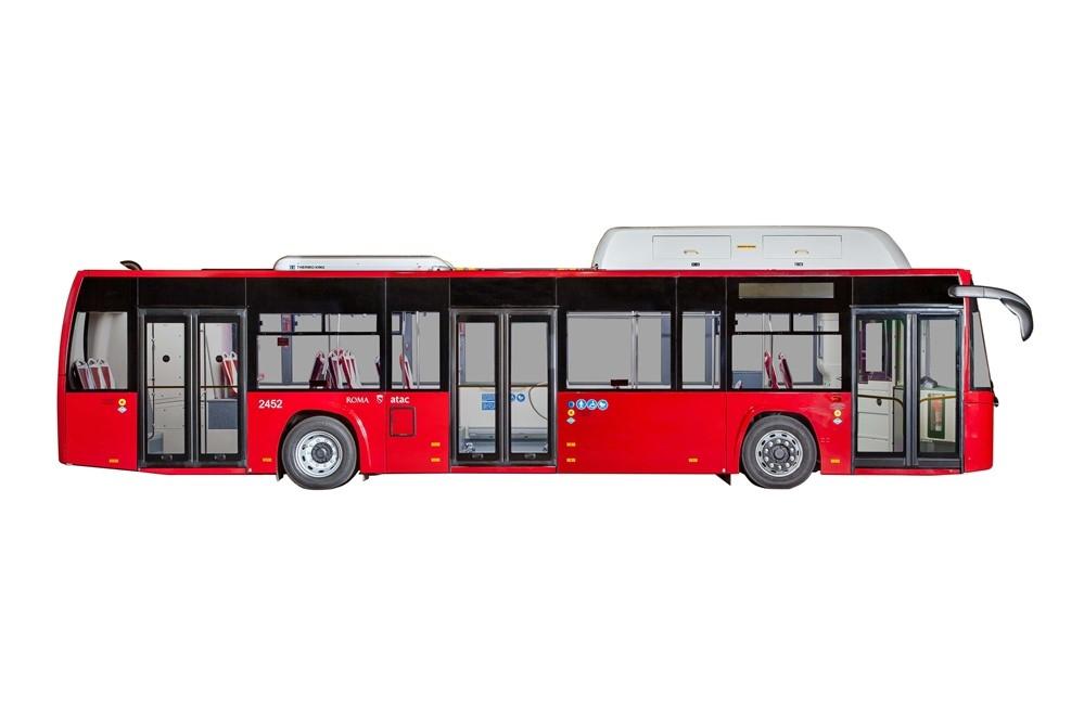 73 Yeni Otobüs Doğalgaz Yakıt Tüketimiyle Çukurova Bölgesi'nde İlk Olma Özelliği Taşıyacak