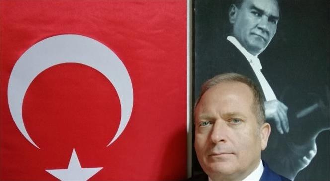 Ankara Tarsuslular Derneği (TADER) Başkanı Semih Özsu Cumhuriyet Bayramı Nedeniyle Bir Mesaj Yayımladı