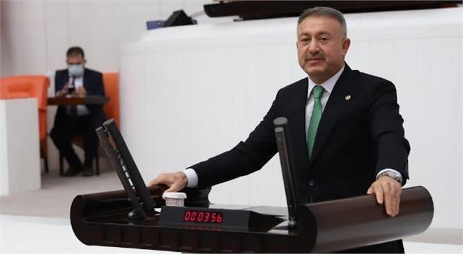 Hacı Özkan'dan, 10 Gazi Mustafa Kemal Atatürk'ü Anma Günü