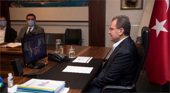 Reslog Projesi-belediye Başkanları Göç Platformu Politika Belgesi Politika Önerileri Konuşuldu