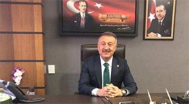 Milletvekili Özkan'dan, 24 Kasım Öğretmenler Günü Kutlama Mesajı