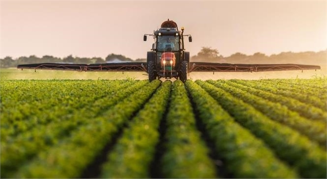 Tarsus Ticaret ve Sanayi Odası Duyurdu: Tarım Yatırımlarına Hibe Desteği Verilecek