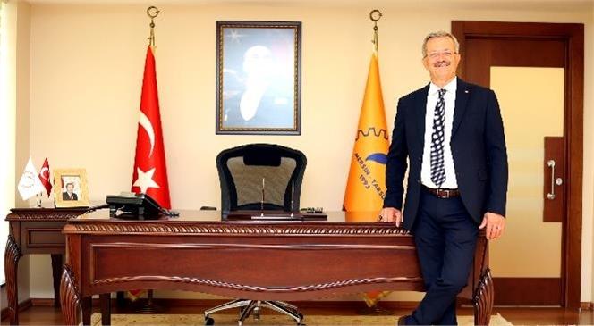 Başkan Sabri Tekli: Çalışanlarımızın Sağlığı Her Şeyden Önemli
