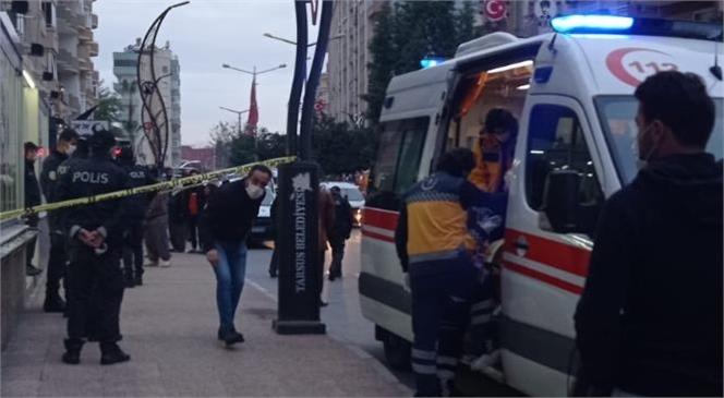 Mersin Tarsus'ta Kadın Cinayeti! Elazığ'dan Tarsus'a Gelip Amcasının Kızını Öldürdükten Sonra İntihar Etti