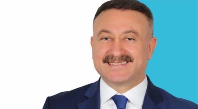 AK Parti Mersin Milletvekili Hacı Özkan'ın Koronavirüs Testi Pozitif Çıktı