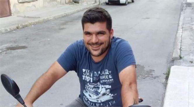 Mersin Akdeniz Bahçe Mahallesinde Meydana Gelen Silahlı Saldırı Olayında Mert Doy İsimli Genç Hayatını Kaybetti