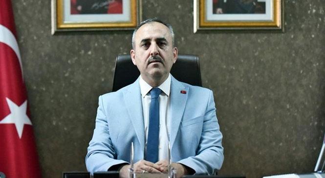 Mersin İl Sağlık Müdürü Dr.Sinan Bahçacı, Son Günlerde Artan Covid-19 Vakalarına İlişkin Açıklamalarda Bulundu.