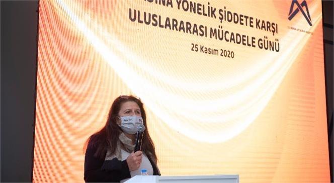 """Büyükşehir'den Personele """"Toplumsal Cinsiyet Eşitliği"""" ve """"Kadın Hakları"""" Eğitimi"""