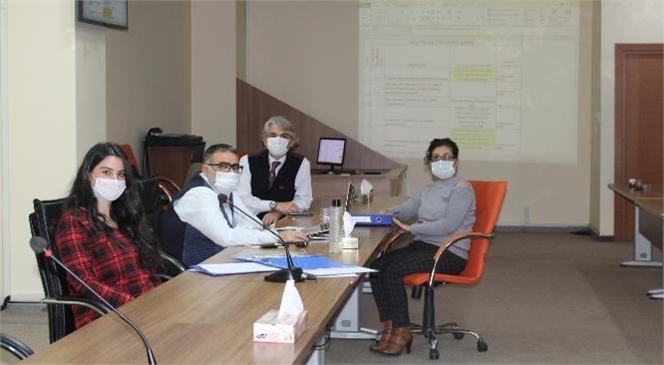 Türk Loydu, Tarsus Borsa'nın Kalite Yönetimi Sistemini Denetledi