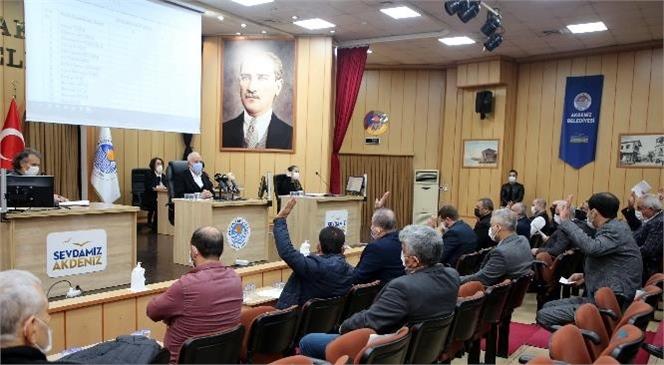 """Akdeniz Belediye Başkanı Gültak'tan, Mersin Büyükşehir Belediyesi'ne Çağrı; Akdeniz İçin """"Pozitif Ayrımcılık"""" İstiyoruz"""