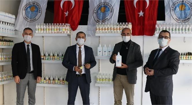 Mersin Üniversitesi, Akdeniz Belediyesi ve Engellilerin İşbirliği Tüm Engelleri Ortadan Kaldırdı!