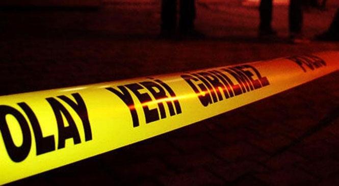 Mersin'in Tarsus İlçesindeki Ev Yangınında 63 Yaşındaki Şevket Beyazpirinç İsimli Kişi Hayatını Kaybetti