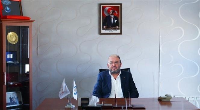 Meclis Başkanı İsmail Hakkı Ekincioğlu'nun Yeni Yıl Mesajı