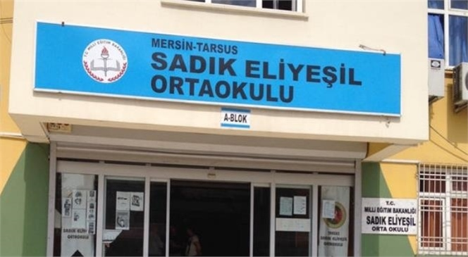 Tarsus Sadık Eliyeşil Ortaokulu Zeka Oyunları Şampiyonasında Bölge Finallerinde