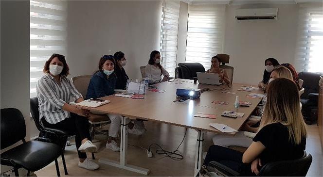 Yerel Eşitlik Eylem Planı Hazırlığı Çerçevesinde 3 Ayda 41 Toplantı Yapıldı