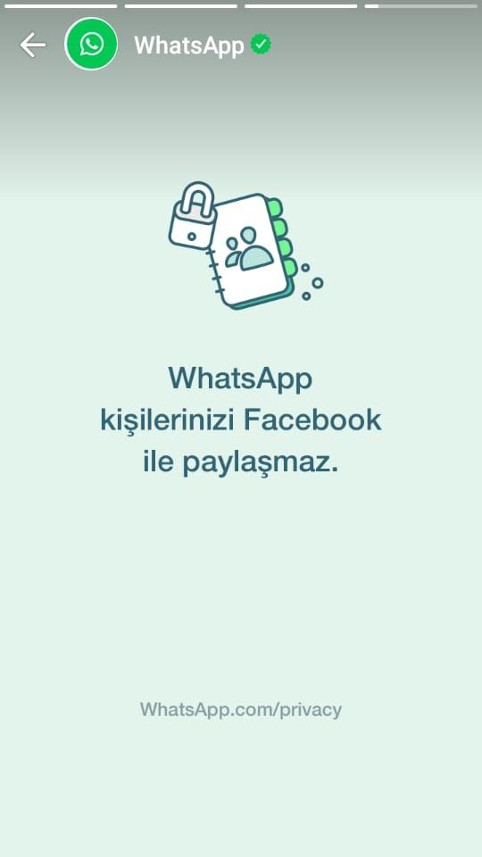 Whatsapp Kullananlar Dikkat! Whatsapp Sözleşme Son Onay Tarihini 8 Şubat'tan 15 Mayıs Tarihine Ertelediğini Duyurdu.