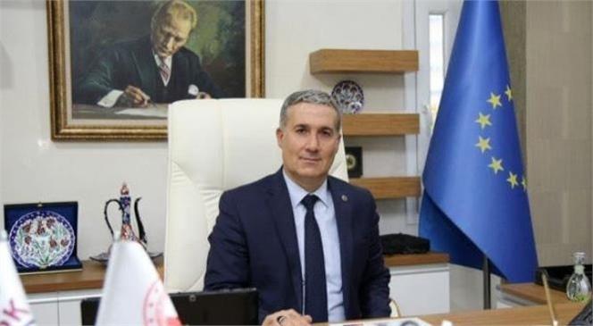 Mersin'de Kırsal Kalkınmaya 76,7 Milyon Hibe