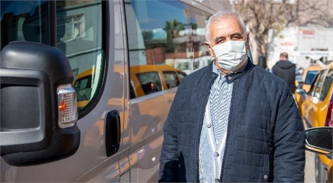 Toplu Taşıma Araçlarının Yaşı 10'dan 15'e Çıkarıldı, Esnaf Sevinçle Karşıladı