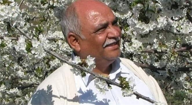 Mersin Devlet Hastanesi Eski Müdürü Şair Hebil Akan Hayatını Kaybetti