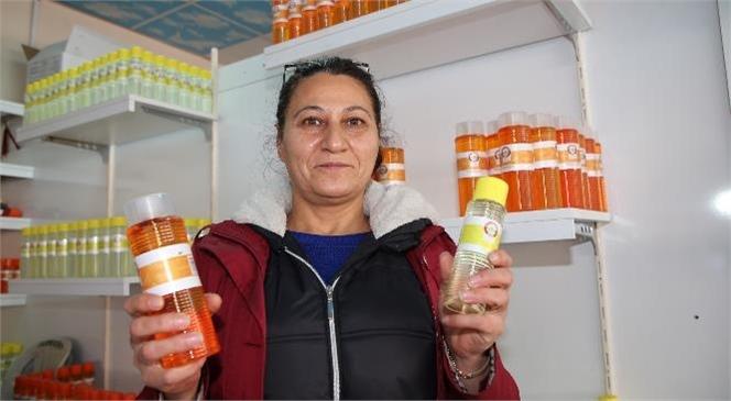 Akdeniz'in Üreten Kadınları, Mersinlileri Kadın Emeği Diyarı'na Bekliyor