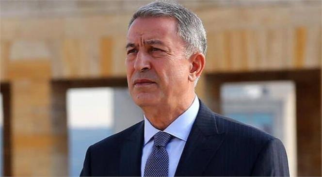 Milli Savunma Bakanı Akar Kahreden Haberi Duyurdu: Terör Örgütü PKK 13 Vatandaşımızı Şehit Etti