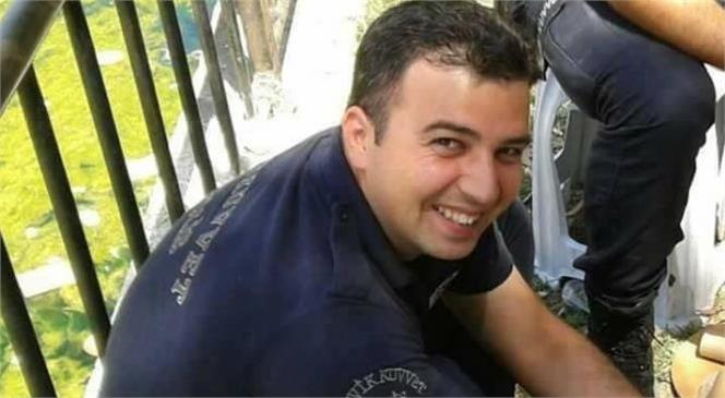 Mersin Bozyazılı Polis Memuru Sedat Yabalak Şehit Oldu