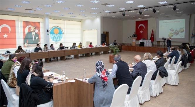 Kooperatif Üyeleri Sürdürülebilir Kooperatifçilik Eğitimi'nde Buluştu
