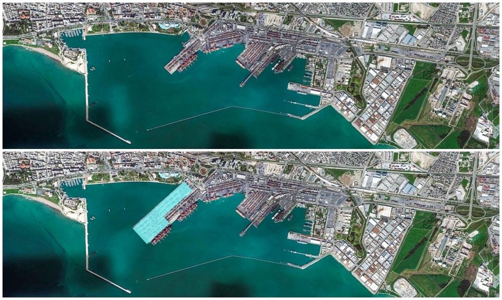 Son Günlerde Gündeme Gelen ''Mersin Limanı Genişleme Projesi''ne Yönelik MIP'ten Kamuoyu Açıklaması