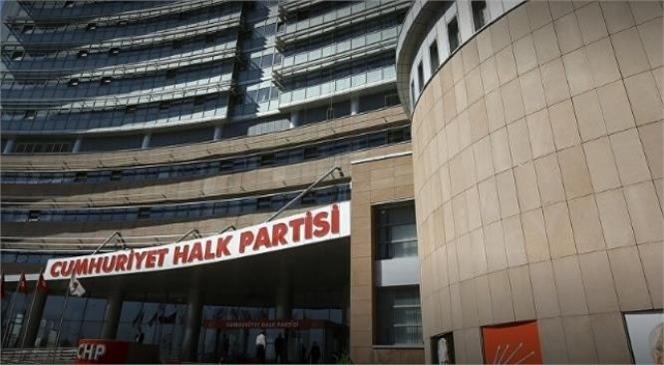 CHP'de İstifalar Devam Ediyor