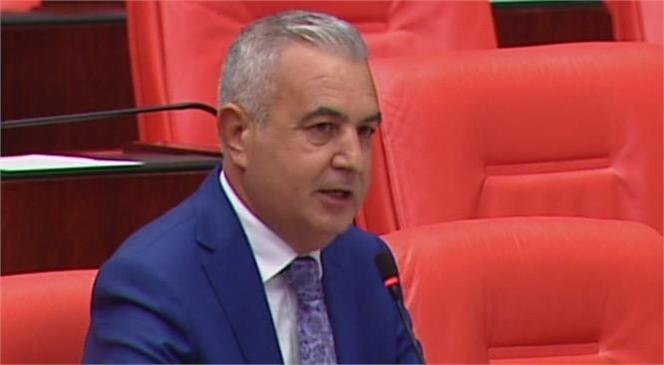 Milletvekili Şimşek, Ulaştırma ve Altyapı Bakanına Çağrıda Bulundu