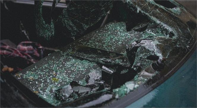 Kazalarda 4 Bin 866 Kişi Hayatını Kaybetti