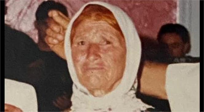 Alzheimer Hastası 90 Yaşındaki Kadından Haber Alınamıyor