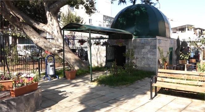 Akdeniz Belediyesi, Şıh Muhemmet Abbari Türbesi'ni Yeniledi