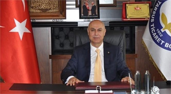 """Başkan Murat Kaya """"Miraç Kandiline erişmenin sevinç ve mutluluğunu yaşıyoruz."""""""