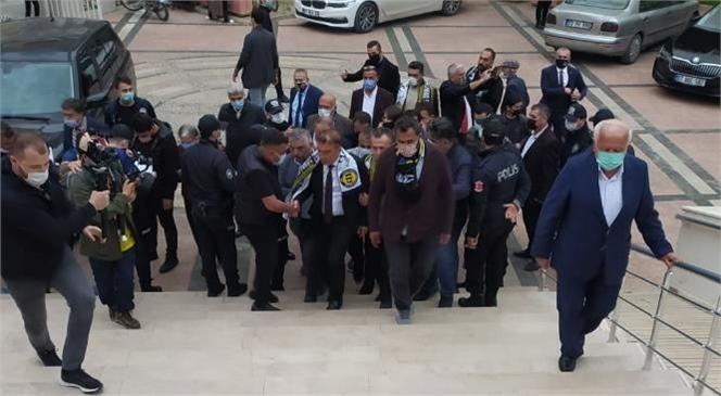 Tarsus İdman Yurdu'nun Yeni Başkanı Belli Oldu