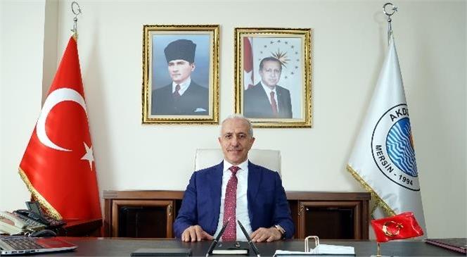 Başkan Mustafa Gültak Miraç Kandilini Kutladı