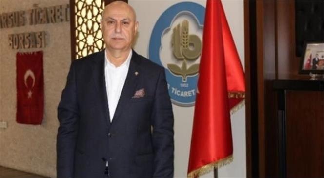 Başkan Murat Kaya 18 Mart Çanakkale Zaferini Kutladı
