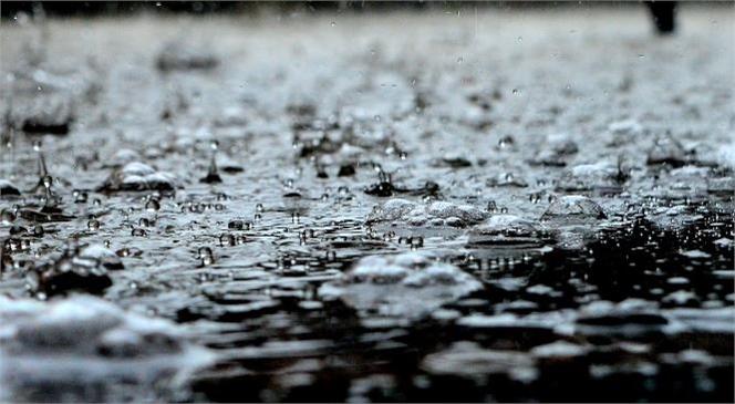 Meteoroloji Uyardı, Aşırı Yağışlara Dikkat!