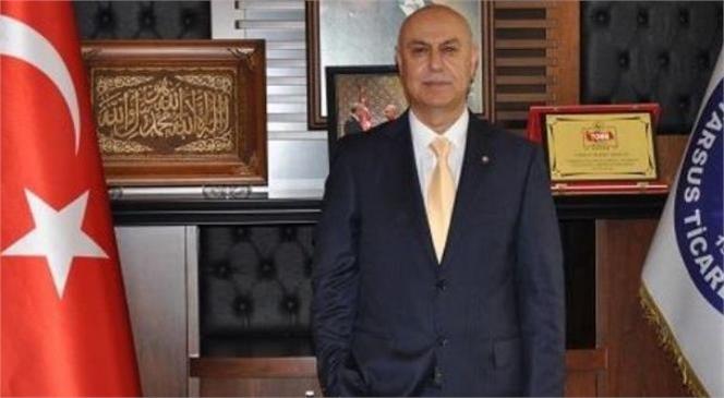 Başkan Murat Kaya Berat Kandilini Kutladı