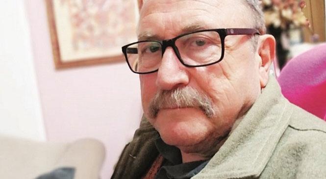 Mersin Basınının Acı Günü: Gazeteci Fikret Ünver Hayata Veda Etti!