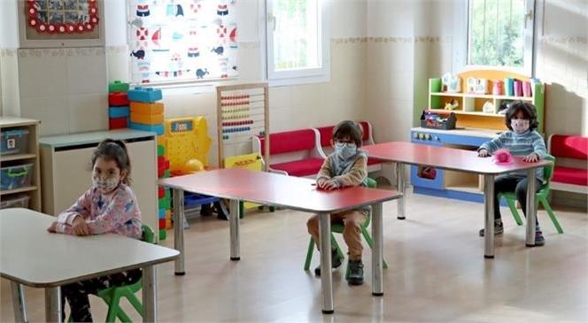 """""""Çocuklarda Mahremiyet Bilinci"""" Eğitim Modülü Hazırlandı"""