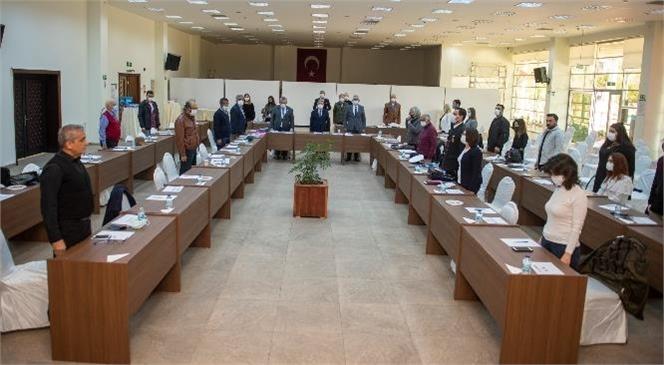 3 Ocak 2022'de Mersin'in Kurtuluşu 100. Yıl Dönümüne Yaraşır Şekilde Kutlanacak