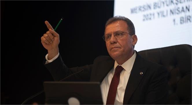 Başkan Seçer, Görevdeki 2 Yılını Değerlendirdi